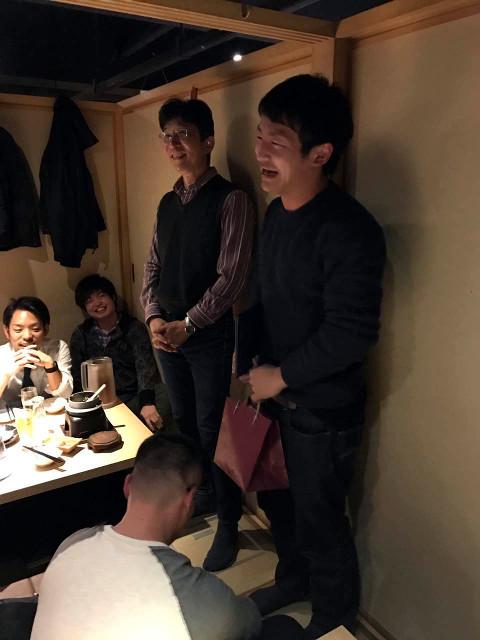 YAMAGO group, ICR, Kyoto university